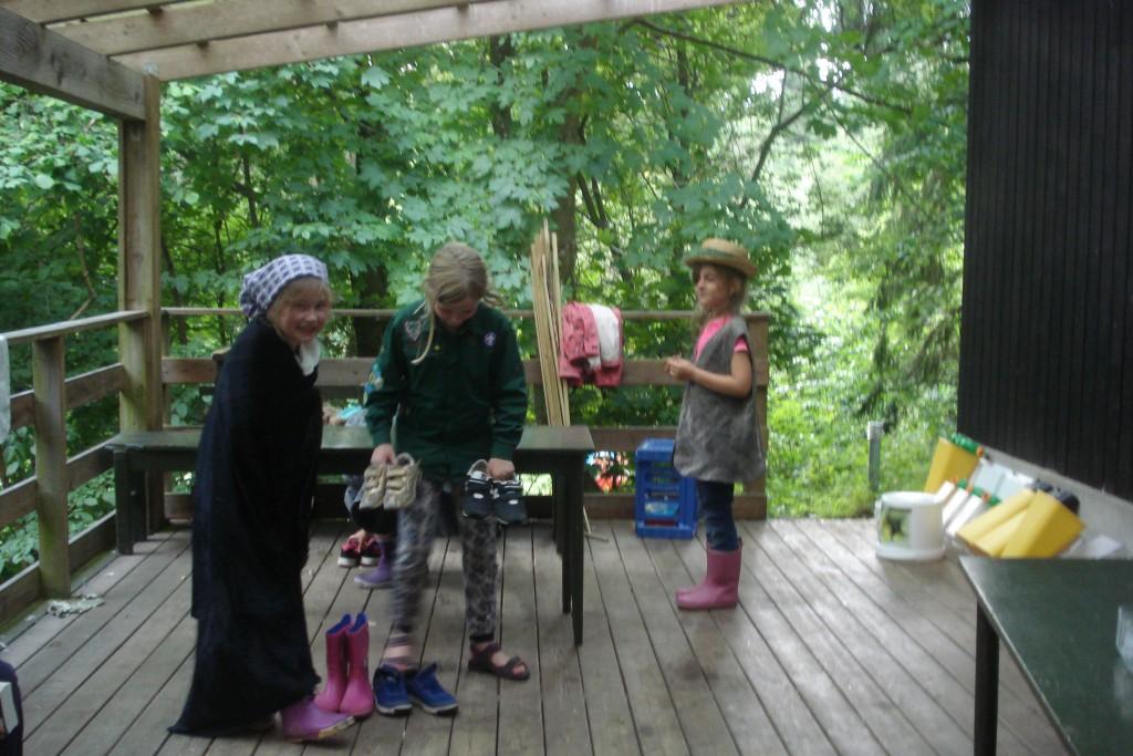 2017 Sommerlejr fam og bæver 060
