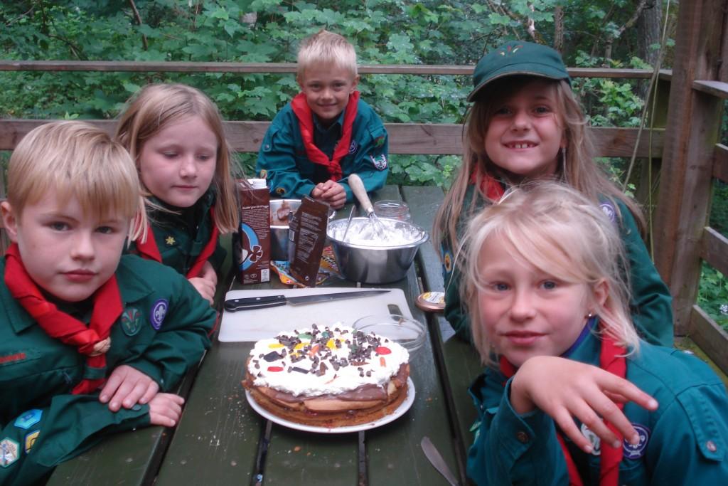 2017 Sommerlejr fam og bæver 085